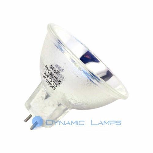 ELC-3//X 54841 Osram 250W 24V MR16 Tungsten Halogen Lamp With Reflector