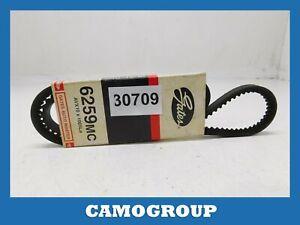 Riemen Übertragung Trapez V-Belt BMW Serie 3 E30 Fiat Fiorino Uno 6259MC