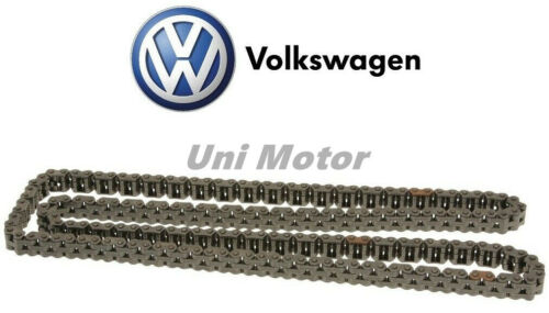 Genuine Upgraded 06K109158 Timing Chain For VW Audi A4 A5 1.8 2.0 EA888 engine
