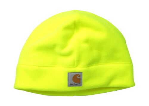 Men/'s High Visibility Color Enhanced Beanie One Size Brite Lime