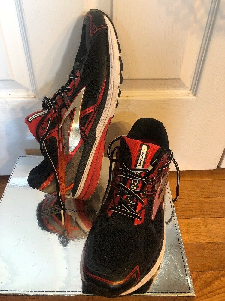 Brooks Ravenna 7 R7 DNA  Running Shoes Sz 11.5