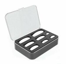 Magnetic Stir Bar Set8pcs Mixed Size Ptfe Spinbar Stir Plate Barrod Type A