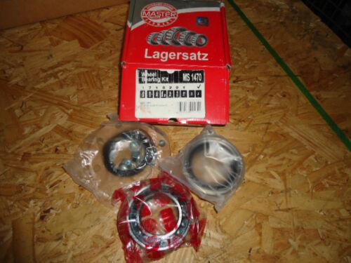 Radlagersatz Mercedes G-Klasse T1 Bus Hinterachse.ISO 9001 TOP PREIS !