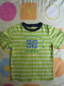Carter-039-s-Boy-T-Shirt-3-4-yo-1pcs
