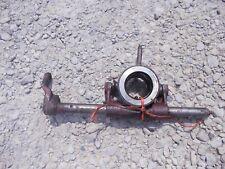 International 300 350 Ut Tractor Ihc Ta Torque Throw Out Bearing Amp Pivot Shaft
