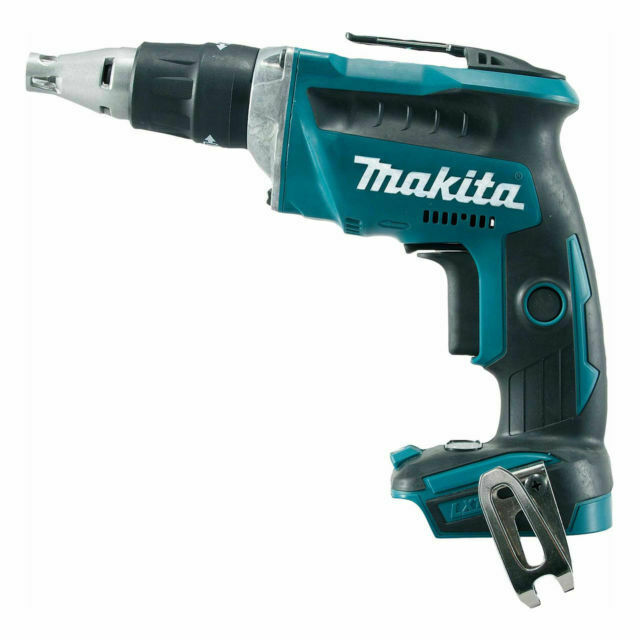 MAKITA IMPACT POWER SCREWDRIVER  FREE OFF ANY SCREWS POZI  PHILLIPS    X