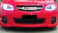 Halo DRL Head Lights Holden HSV Ve Commodore Series 1