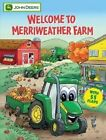Welcome to Merriweather Farm: With More Than 50 Action Flaps! by Susan Knopf (Paperback, 2005)