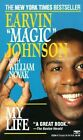 My Life by Earvin  Magic  Johnson (Paperback, 1993)