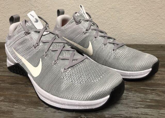 Size 10.5 - Nike Metcon DSX Flyknit 2