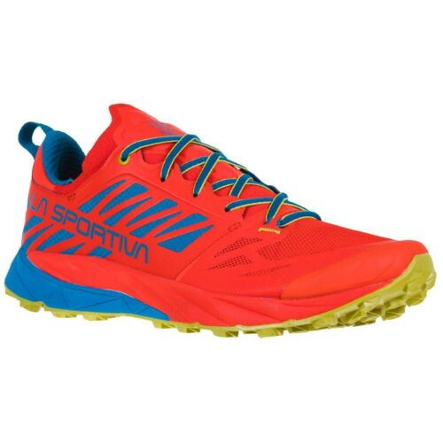 La Sportiva Kaptiva Trail Running Running Shoes Red