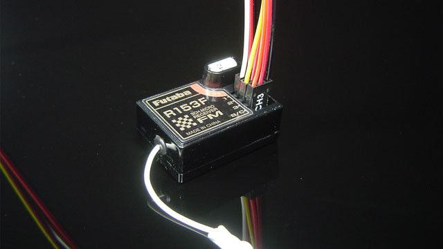Usb 3 Chex-RC Contrôleur interface USB
