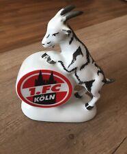 "1.FC Köln Spardose /""Hennes liegend/"""