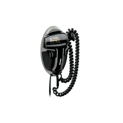 ANDIS 30765 COMPANY 1600W HANG UP IONIC DRYER
