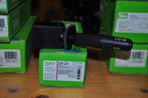 valeo:251221,peugeot 306 switch new