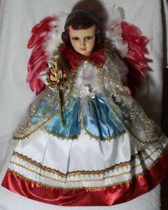 Details About Vestido Nino Dios Ropa Niño Dios Ropa Nino Dios Arcangel San Miguel Talla 30