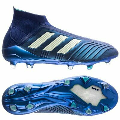 Adidas Predator 18+ FG (CM7394) Soccer
