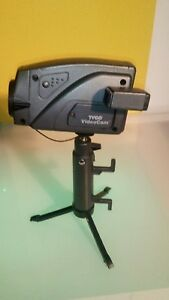 Tyco-VideoCam-vintage-toy-video-camera-for-parts-or-repair