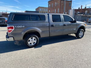 137 kn 1owner 2011 Ford F-150 437 227-7072