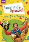 Something Special Time for Mr Tumble Digital Versatile Disc DVD Region 2 BR