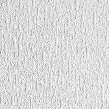 RD5306 Anaglypta Armadillo Robin White Paintable Textured Wallpaper