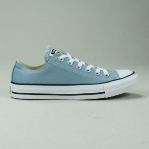 converse all star low washed