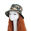 Boonie-Bucket-Hat-Cap-Cotton-Fishing-Brim-visor-Sun-Safari-Sumer-Camping-Masraze thumbnail 20