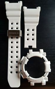 brand-new-white-band-and-bezel-for-casio-g-shock-frogman-GWF-D1000