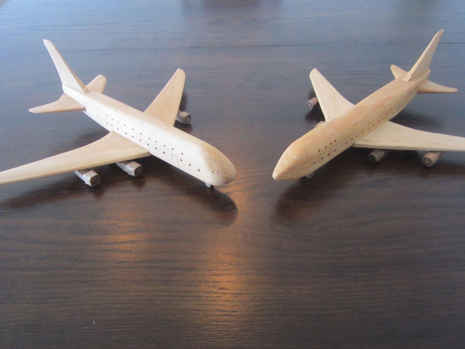 Airbus A380 A380 A380 Boeing 747 Jumbo Jet Jumbojet Passagierflugzeug  Flugzeug HANDARBEIT 566d56