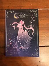 Sailor Moon Princess Notebook/Notepad by Sun-Star Stationery Co. Japan