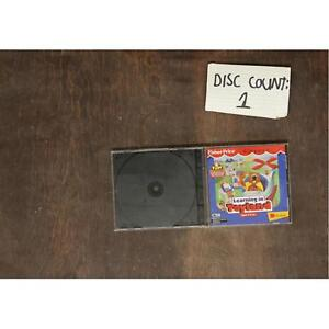Fisher-Price-Learning-In-Toyland-Ages-3-6-Years-CD-ROM