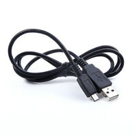 Fujifilm Instax Square Sq10 Instant Camera Usb Power Charger Cable Charging Cord