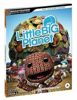 Osg Littlebigplanet Signature Series Guide By Bradygames