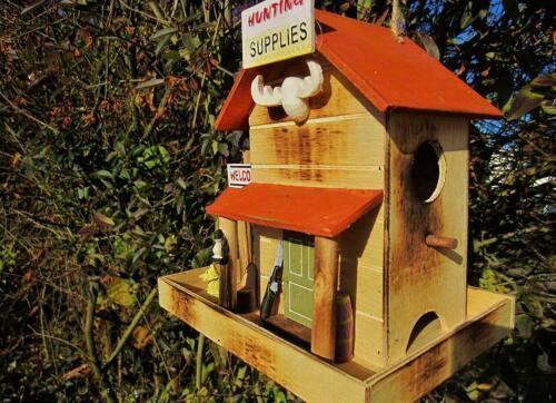 Nichoir jagdt Maison volière Oiseau Petite Maison