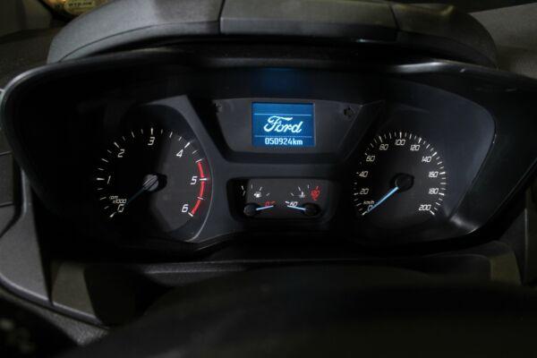 Ford Transit 310 L2 Van 2,2 TDCi 125 Trend H3 FWD - billede 5