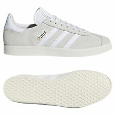 item 5 adidas ORIGINALS MEN S GAZELLE TRAINER WHITE SNEAKERS SHOES SMART CASUAL  RETRO -adidas ORIGINALS MEN S GAZELLE TRAINER WHITE SNEAKERS SHOES SMART ... 11a0f6ced