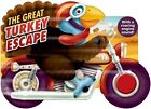 The Great Turkey Race by Roger Priddy (Board book, 2014)