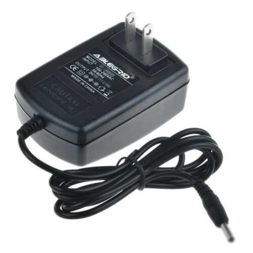 5V 2.5A AC Adapter Charger for Archos Arnova 10 G2 Android Tablet PC