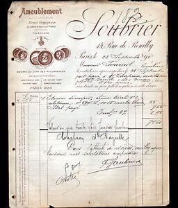 PARIS-XII-AMEUBLEMENT-034-SOUBRIER-034-en-1895