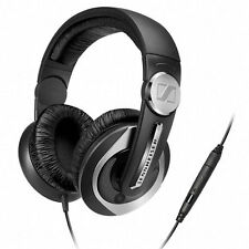 Sennheiser HD 335s Headsets Fits Smartphone Tablet *Clearance Cash Deal