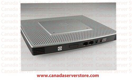PS HP Thin Client T5740 2GB RAM 2GB Flash Atom 1.6GHz
