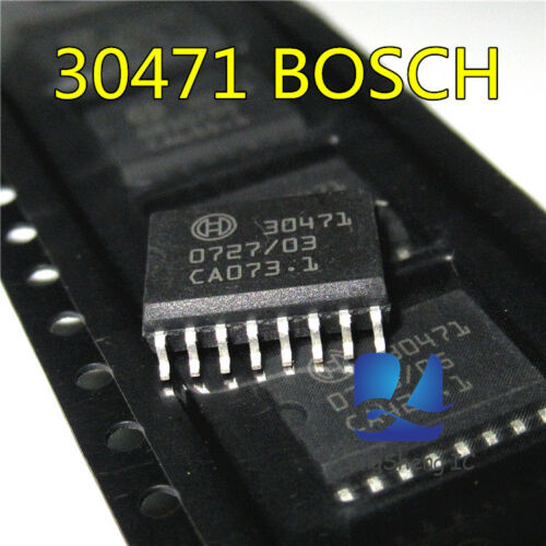 1PCS BOSCH 30471 SMD16 NEW