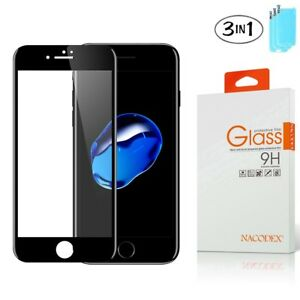 3X-Nacodex-For-Apple-iPhone-8-3D-Full-Cover-Tempered-Glass-Screen-Protector