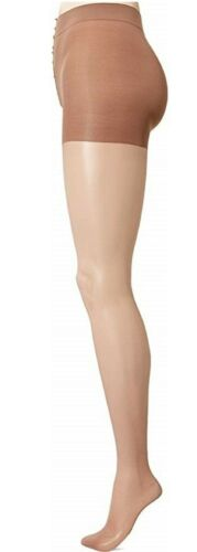 Details about  /Hanes Women/'s Leg Boost Cellulite Smoothing Barely There