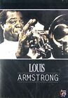 Louis Armstrong King of Jazz 0022891990291 DVD Region 1