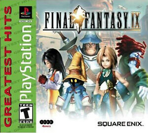 Final-Fantasy-IX-9-Greatest-Hits-PlayStation-1-Brand-New