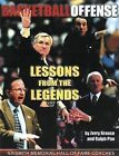 Lessons from the Legends: Offense: The Authoritative Reference on All Aspects of Offense from the Most Respected Coaches in America by Jerry V Krause, Ralph L Pim (Paperback / softback, 2005)