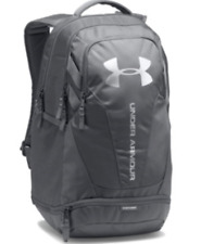 New With Tags Under Armour Hustle UA Storm 3.0 Backpack Laptop School Bag