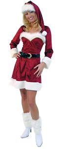 Weihnachtsfraukostuem-mit-Wiener-Naehten-Damenkostuem-Weihnachten