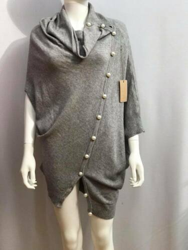 Women Italian Jumper Warm Casual Soft Knitted Quirky Wool /& Angora Top Tunic